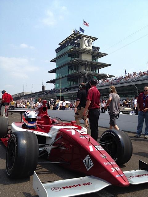 Indianapolis 2012