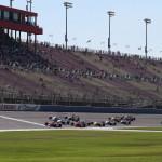 Indy Lights 2012, MAV TV 100 Fontana